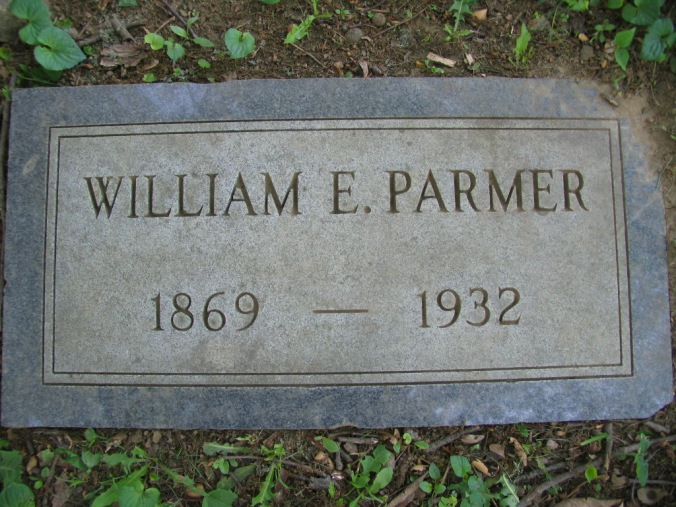 william-eckman-parmer-headstone