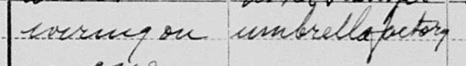 herbert h job in 1910