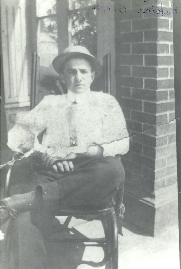 Herbert H Parmer
