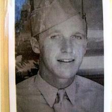 Robert E Parmer, Jr., age 25